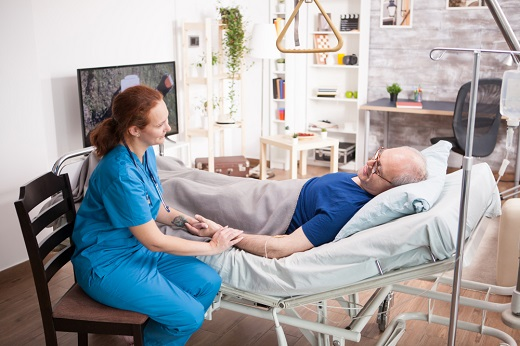 managing-a-patients-pain-under-hospice-care